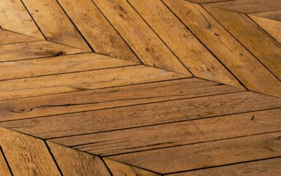 Parkett – hochwertiger Holzboden